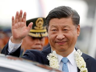 picture Spain boost China trade